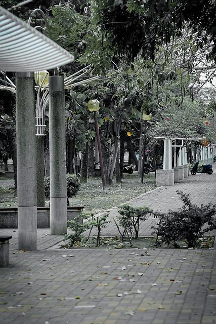 [遊記] 臺南 東興公園 三犬遊 @ RoNiWuKe :: 痞客邦