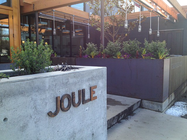 Joule storefront