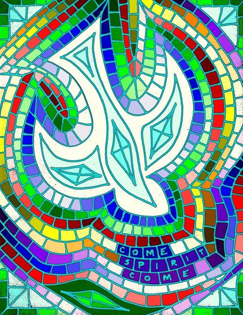 Pentecost Mangala