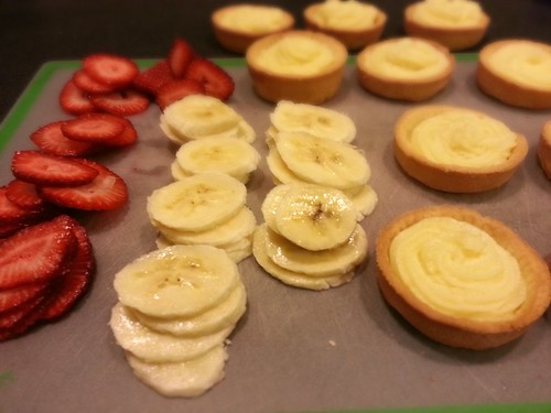 tart production by pipsyq
