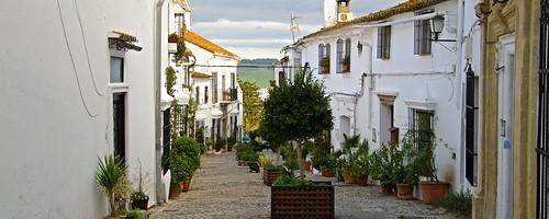 Calle San Sebastian by mariasmeg