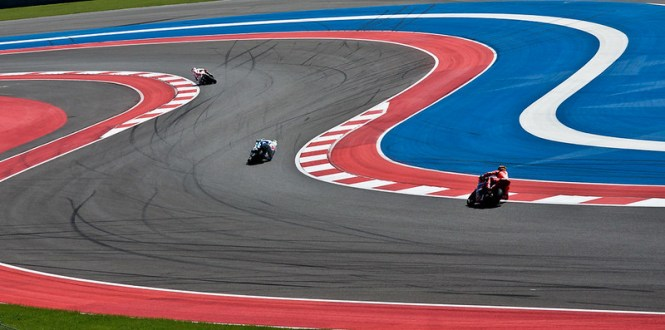 MotoGP - Circuit of the Americas 2013