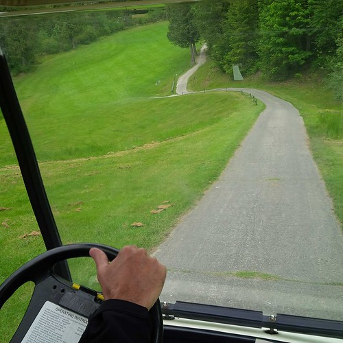 Pender Harbour Golf Course
