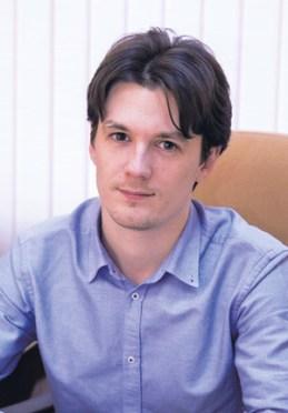 Алексей Стариков