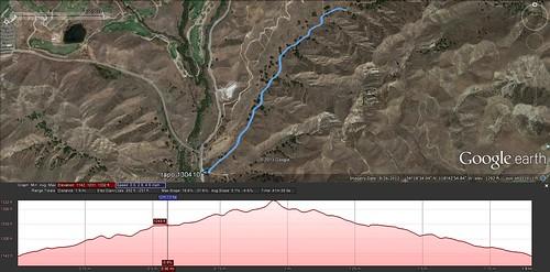 Tapo Canyon 130410