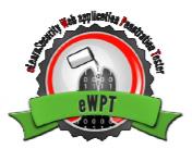 eWPT Certification