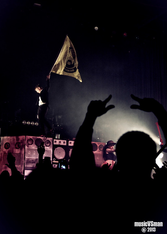 Major Lazer @ The Pageant