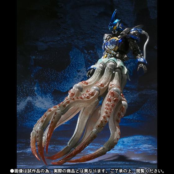【情報】S.I.C.「假面騎士OOO Shauta Combo」 - orz750201的創作 - 巴哈姆特