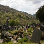 Irlanda, Condado de Wicklow, Glendalough 06
