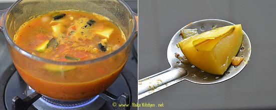 mangai sambar 6
