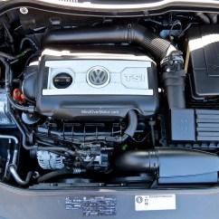 Volkswagen Tiguan Wiring Diagram 2005 Harley Softail Test Driven: 2010 Vw Cc 2.0t (10/10) | Mind Over Motor