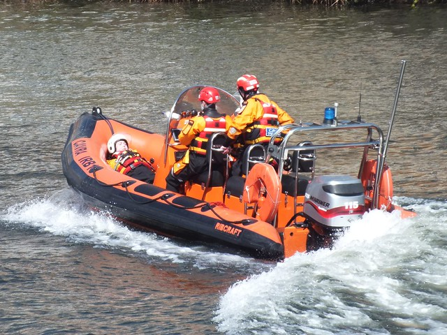 Cardiff v Swansea Varsity Boatrace