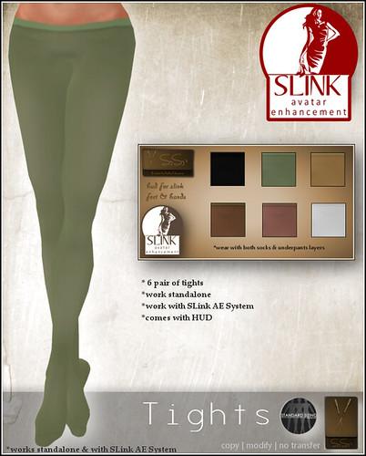 SYSY's-VEND-SLaeS-TightsClassics-F
