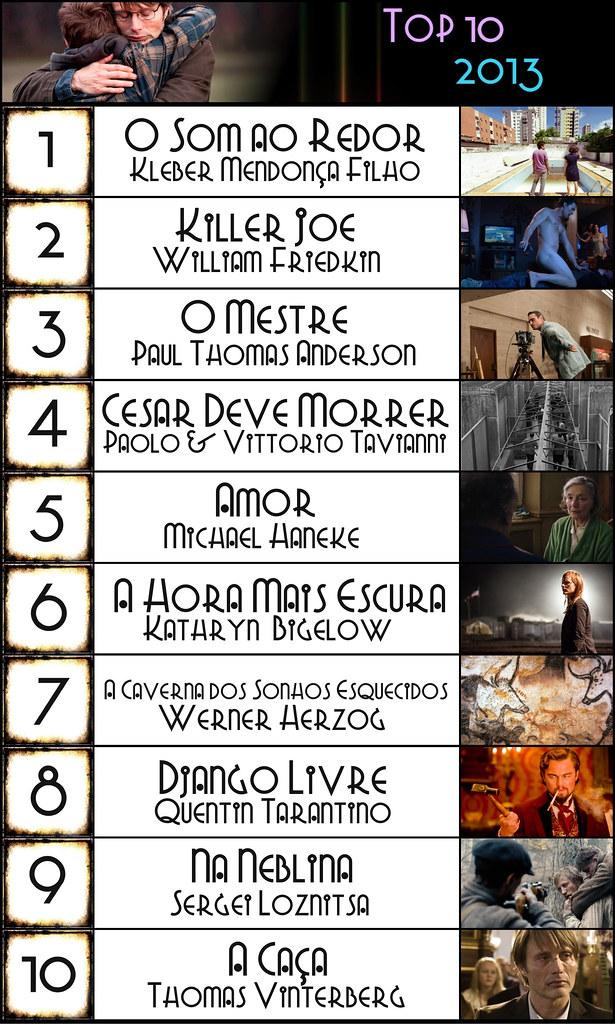 TOP2013 - MARÇO
