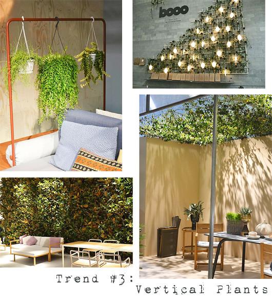 Milan Furniture Fair Trends: Top 6 For 2013