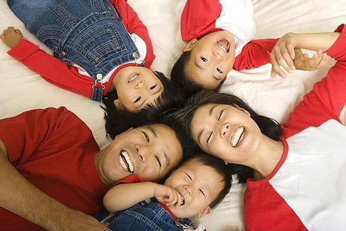 Child Social Development and Family