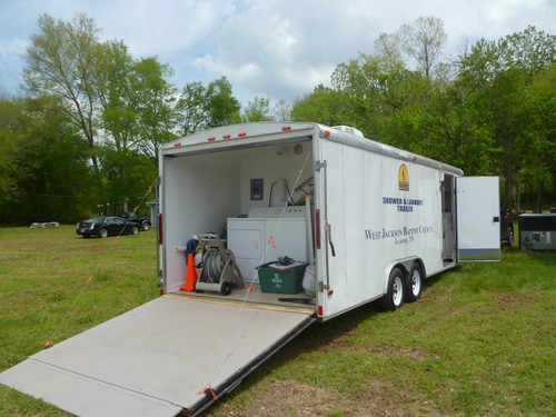 Tennessee Flood Response