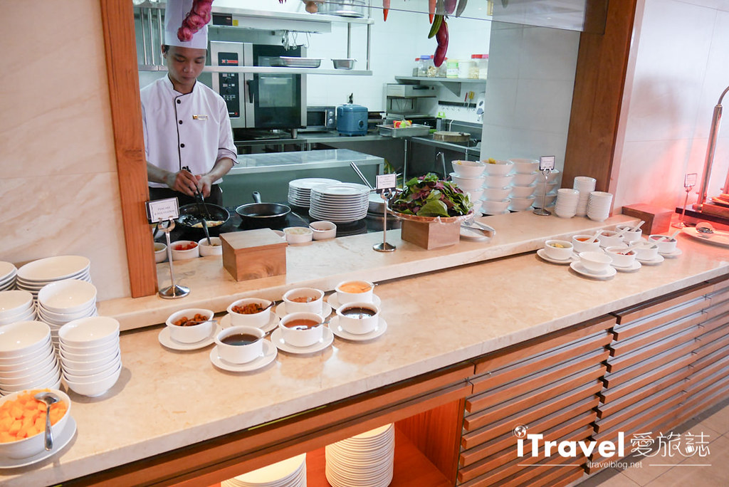 越南河内兰比恩酒店 Lan Vien Hotel Hanoi (48)