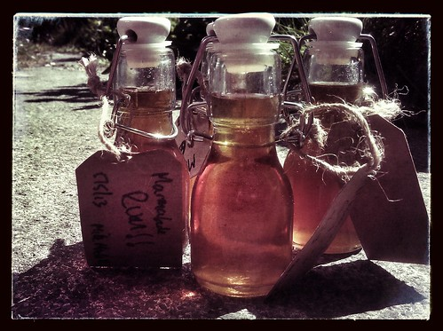 marmalade spirits