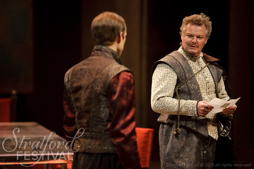 Mary Stuart   On the Stage
