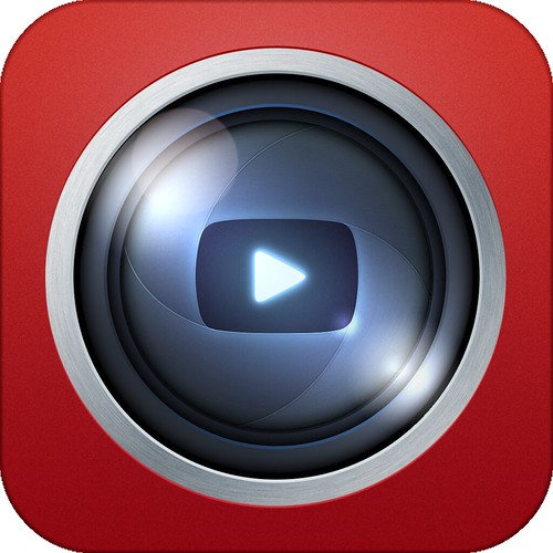 YouTube Captureアイコン