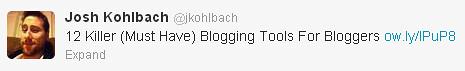 8984111997_c929d4d50d Explode, Skyrocket And Increase Website Traffic With Minimum Effort Blog Blogging Tips Marketing WordPress