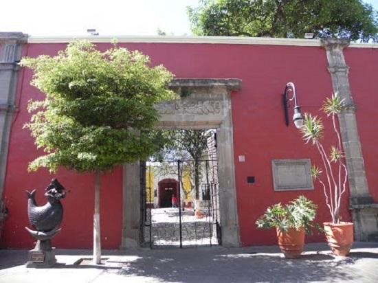 MUSEO REGIONAL DE LA CERÁMICA DE TLAQUEPAQUE