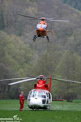 Unfall auf Maiausflug Niederauroff 01.05.13