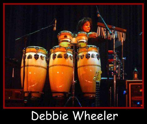 Debbie Wheeler 2
