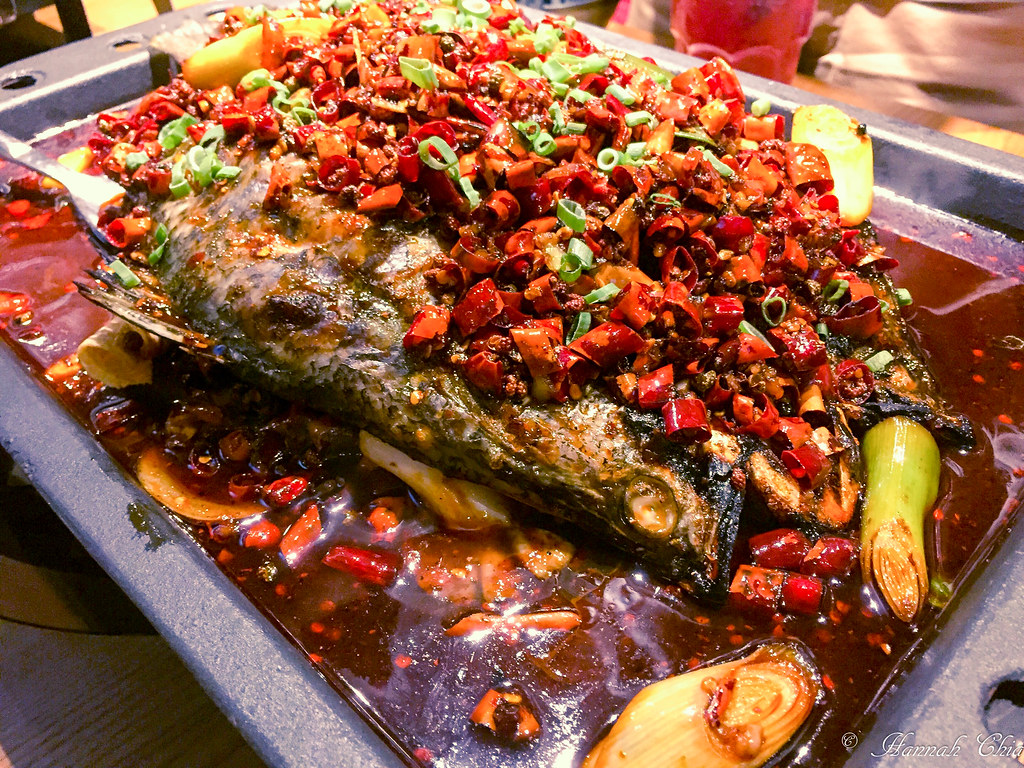 Riverside Grilled Fish-4