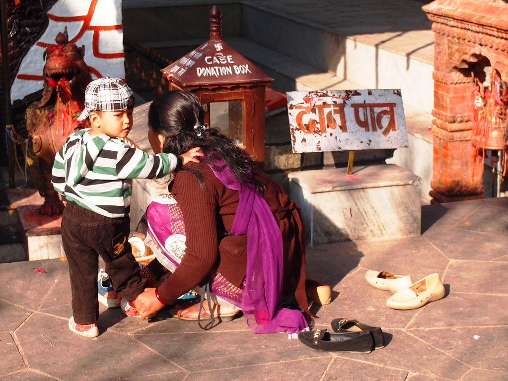 barahi temple (phewa tal)
