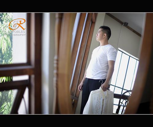 Wedding: Mercader + Zerna (6/6)
