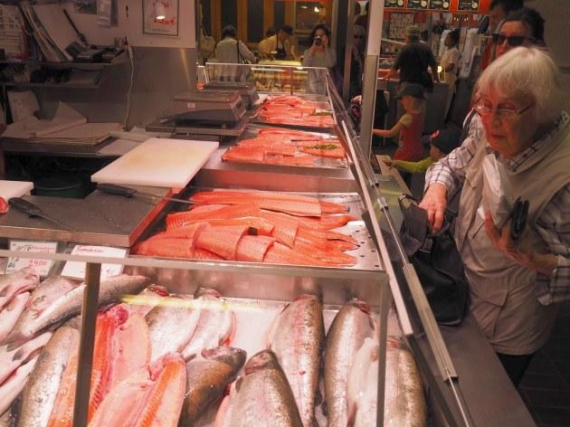 ハカニエミマーケット