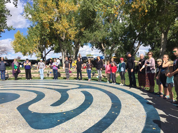 Casper, WY - International Day of Peace, CNV 2016 (1)