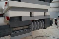Life-size LEGO X-wing (11)