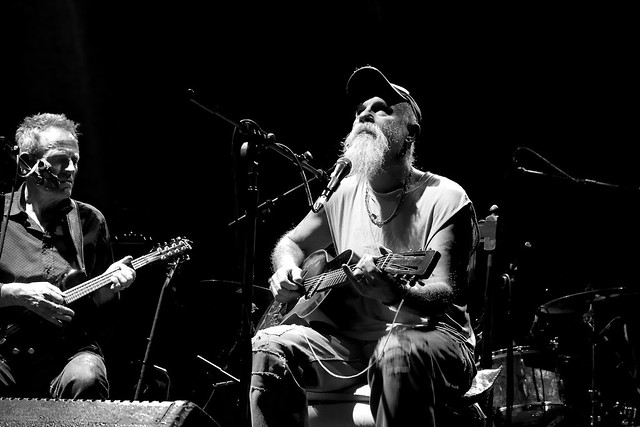Seasick Steve at the Roundhouse