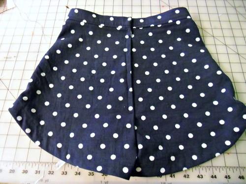 Rite of Spring Shorts