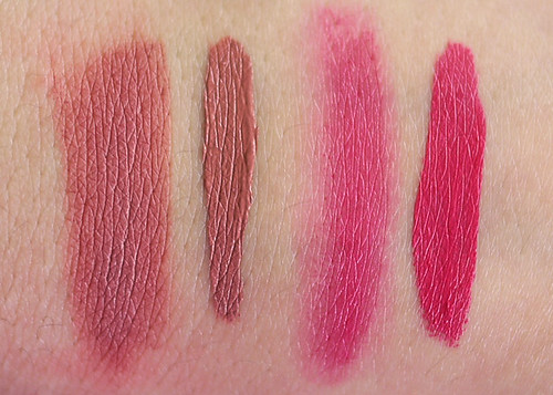 Stila Long Wear Liquid Lipstick