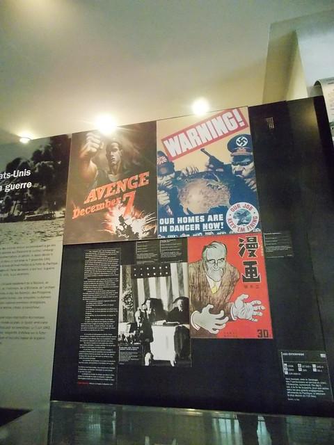 Cartazes de propaganda da Guerra do Pacífico