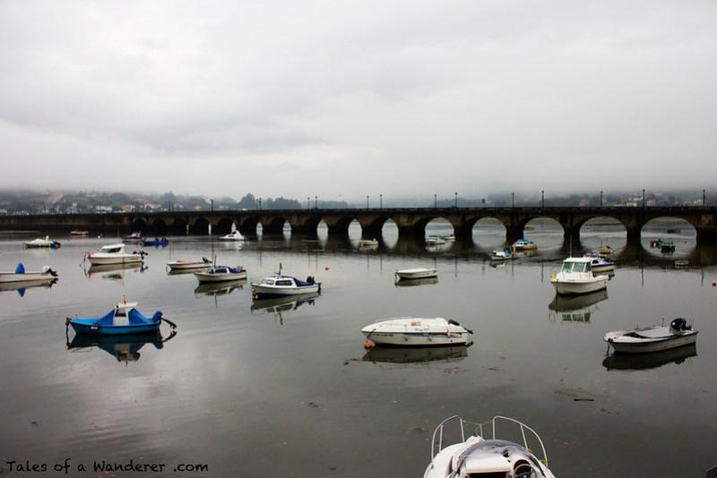 PONTEDEUME - Ponte do Eume
