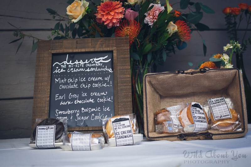 14 essential ice cream tips as seen on @offbeatbride #weddings #icecream