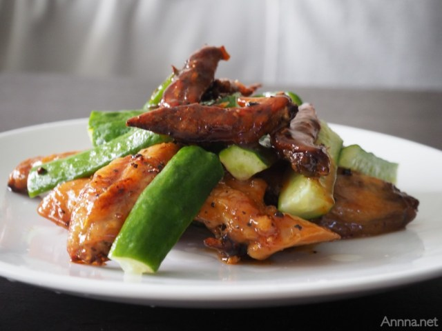 Sriracha Chicken WingsP1055091