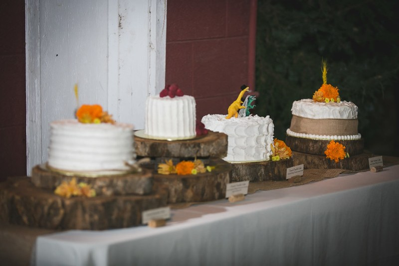 Smith Fitzpatrick Wedding Details by JRP222