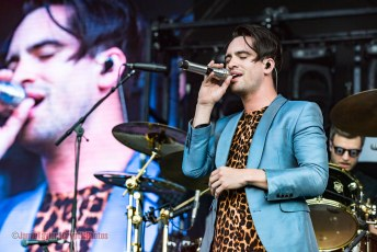Panic! At The Disco @ Deer Lake Park - July 28th 2016