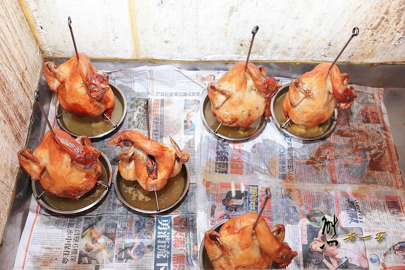 南投竹山紫南宮美食 陳記甕缸雞~肉甜鮮美古早味鄉土料理餐廳   熊本一家の愛旅遊瘋攝影