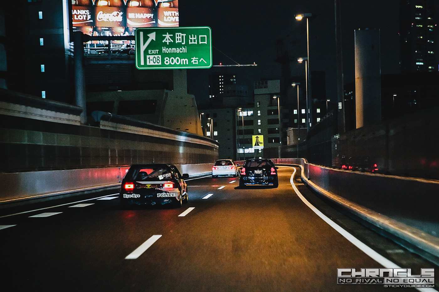 Chillin In The Car Wallpaper The Chronicles Osaka 2015 Coverage Part 4 Late Night
