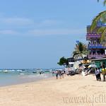 16 Viajefilos en Sri Lanka. Bentota 10