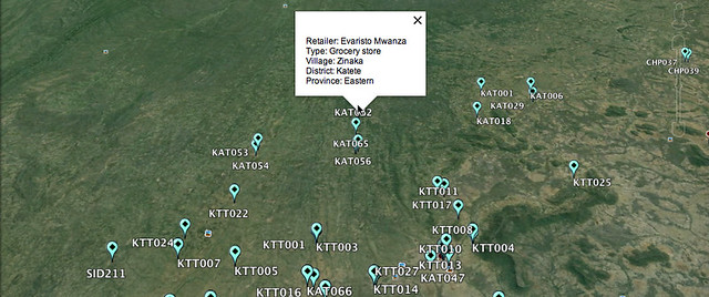 Eastern Province Retailers - zoom