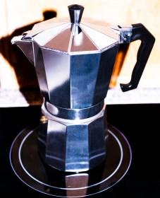 Espressokännchen