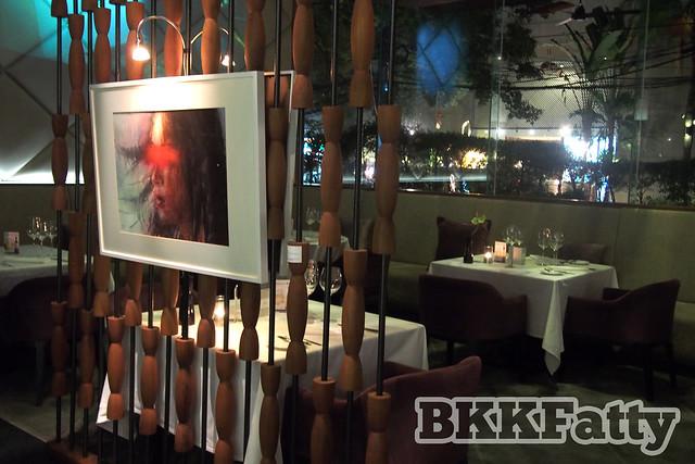 hansar bangkok restaurant eve